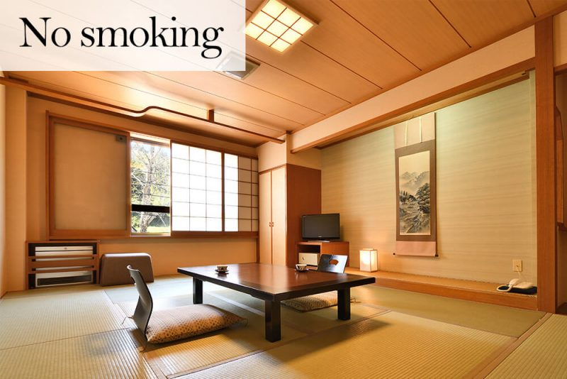花館 和室12畳〈禁煙〉メイン画像
